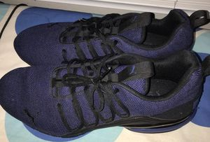Athletic puma men's shoe size 12 for Sale in Aurora, CO