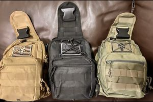 NEW Sling Backpacks for Sale in San Tan Valley, AZ