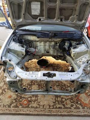 Auto body Honda parts paint for Sale in San Bernardino, CA