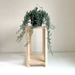 Bamboo Plant Stand for Sale in Portland,  OR