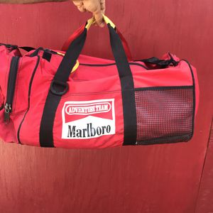 Marlboro duffle bag for Sale in South Gate, CA