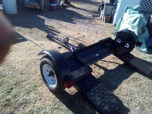 Master Tow dolly bill of sale for Sale in Amarillo, TX
