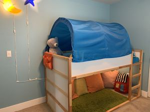 Bunk bed/Twin Bed/ reversible bed for Sale in Bothell, WA