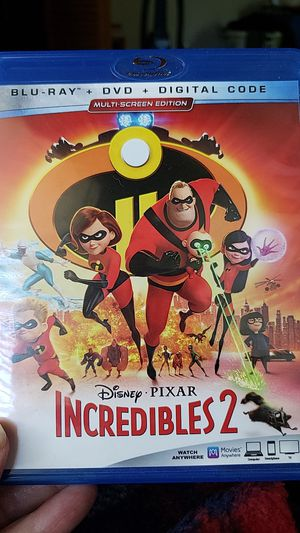 The Incredibles 2 for Sale in Elkhart, IN