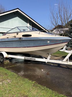 1987 Chris Craft Boat for Sale in Vancouver,  WA