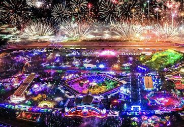 EDC TICKETS FOR MAY 21 22 23 for Sale in La Mirada,  CA