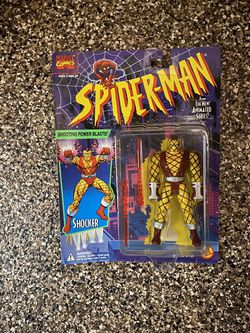 Spider-Man: The New Animated Series for Sale in Rancho Cucamonga,  CA