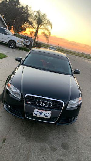 Audi 2008 for Sale in Fresno, CA
