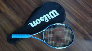 Wilson Tennis Racket N Fury New Grip - Unscratched Excellent Condition for Sale in Aventura, FL