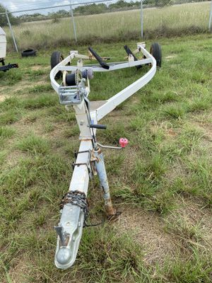 Boat Trailer for repair for Sale in Katy, TX