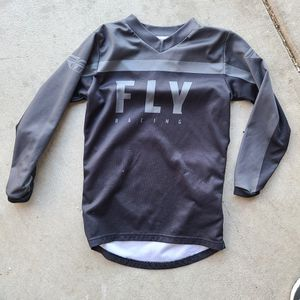 Youth Medium Fly Racing Jersey for Sale in Riverside, CA