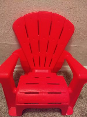 Toddlers chair (kids chair) for Sale in Nashville, TN