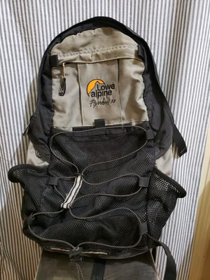 Lowe alpine flywheel 30 backpack for Sale in The Bronx, NY