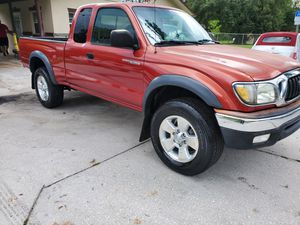 Toyota tacoma 2004 for Sale in CHAMPIONS GT, FL