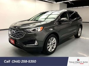 2019 Ford Edge for Sale in Stafford, TX