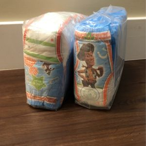Pampers Pull Ups Roughly 55 Count for Sale in Hudson, MA