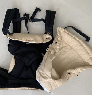 Ergo baby 360 4 position baby carrier for Sale in FL, US