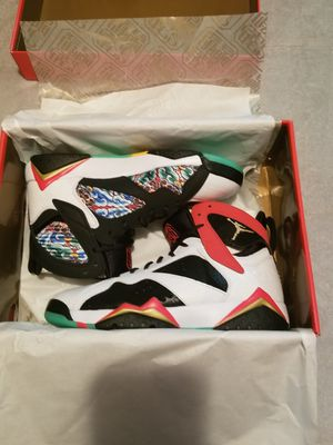 New Jordan 7 Retro Greater China size 7 men for Sale in Philadelphia, PA