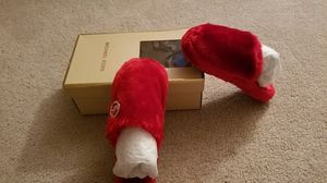 New Authentic Michael Kors Slippers for Sale in Raleigh, NC