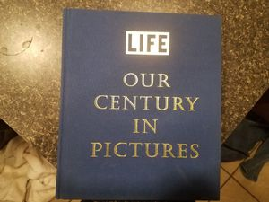 Life our Century in Pictures for Sale in Providence, RI