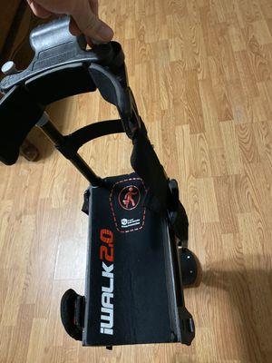 iWalk 2.0 walking boot crutch for Sale in Spring, TX