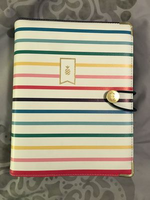 Emily Ley Planner-Brand New for Sale in Mountlake Terrace, WA