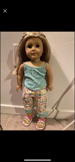American girl doll outfit for Sale in Gaithersburg, MD