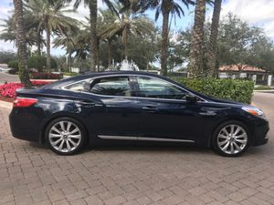 2012 Hyundai Azera *LOADED* Navigation / Backup Camera for Sale in Boynton Beach, FL