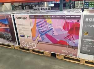 "65"" Samsung QLed Quantum smart 4K UHD tv for Sale in Jurupa Valley, CA"