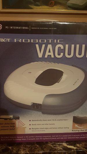 *Price Drop* VBOT ROBOTIC VACUUM for Sale in Miramar, FL