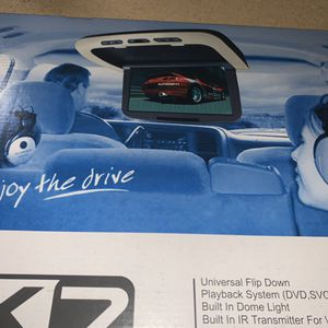 Car DVD player for Sale in Los Angeles, CA
