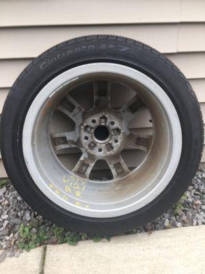 17inch Cadillac ATS Tire for Sale in Buffalo, NY
