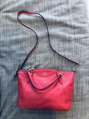 COACH Crossbody Bag for Sale in Algona, WA