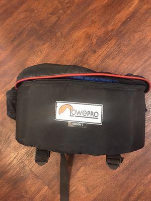 Lowepro Orion 1 Hip Camera Bag for Sale in Apache Junction, AZ