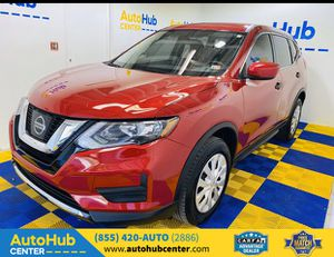 2017 Nissan Rogue for Sale in Stafford, VA