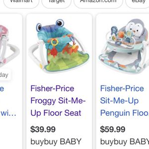 Fisher price Baby Chair for Sale in Norwalk, CA
