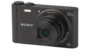 Sony Cyber-shot DSC-WX350 for Sale in San Antonio, TX