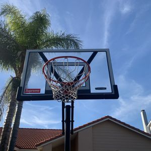 LIFETIME Basketball Hoop for Sale in Ladera Ranch, CA