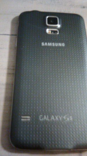 Samsung Galaxy S5 for Sale in Rancho Cucamonga, CA