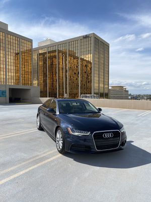 2012 Audi A6 3.0T Quattro for Sale in Denver, CO