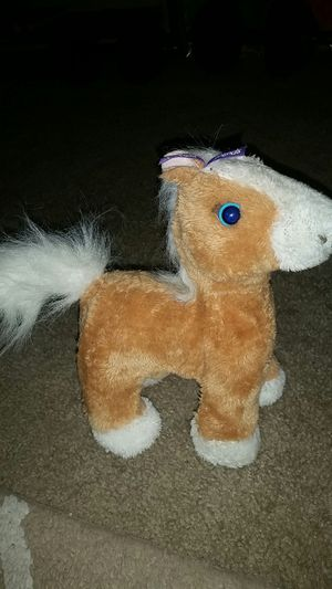 Furreal Friends Horse for Sale in Mesa, AZ