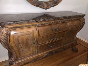 Dining Room Buffet Console Table for Sale in Miami, FL