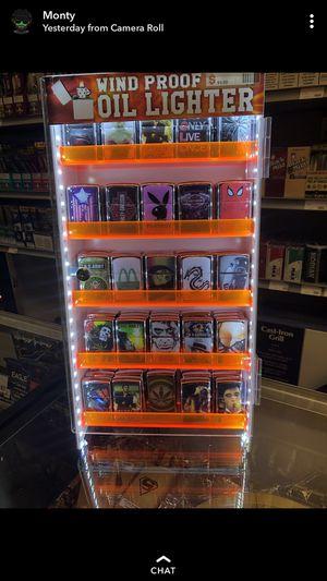 Lighter Zippo for Sale in Chicago, IL