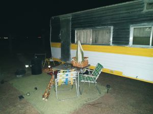 Terry travel trailer 1968...NEED SOLD TODAY for Sale in Apple Valley, CA