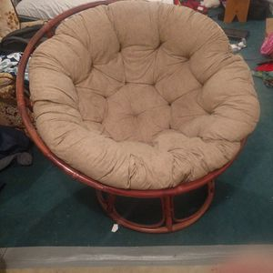 Round Chair for Sale in Payson, UT