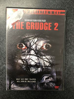 The Grudge 2 DVD - used for Sale in Griswold, CT