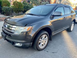 2007 Ford Edge AWD 111k miles Fully Loaded $3900 for Sale in Brooklyn, NY