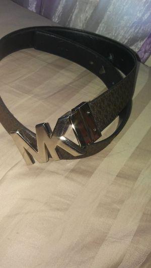 Michael Kors belt for Sale in Columbus, OH