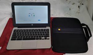 """Hp Chromebook 11 G4 11.6"""" Chromebook for Sale in Santa Fe Springs, CA"""