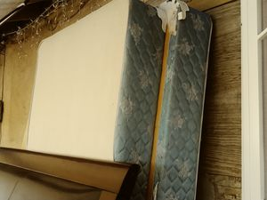 Bed en good condition for Sale in Phoenix, AZ